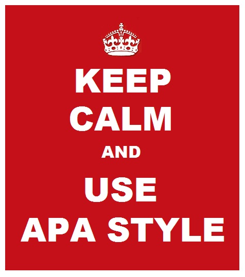 the origins of apa style and why there are so many rules